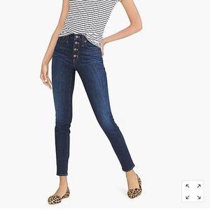 Brand New j.crew jeans